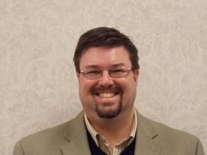 Mayor Andy Fuston