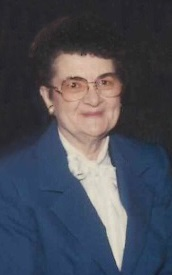 Willeta Peterson