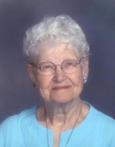 Eunice Krusemark