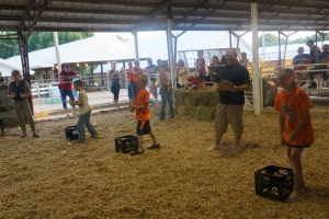 So much fun at the 2013 Burt County Fair. The 2014 Burt County Fair will be just as much fun, if not more! All photos credit of Denise Gilliland, Editor and Chief, Kat Country Hub.