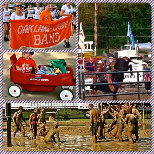 A variety of photos from the Burt County Fair. All photos credit of Denise Gilliland, Editor and Chief, Kat Country Hub.