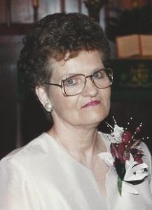 Twila Vavra