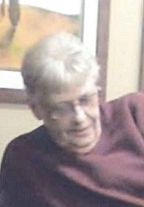Betty Lou Grady