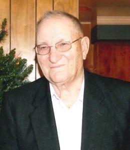 Gerald Larson