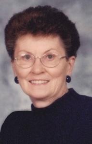 Yvonne Stromquist