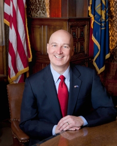 Governor Pete Ricketts