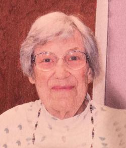 LaVerne Olson