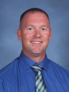 Brandon Lavaley, Tekamah-Herman Superintendent
