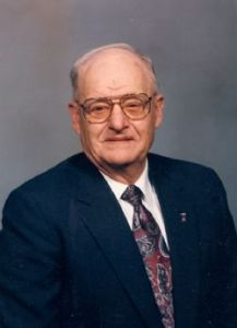 Jack Luther
