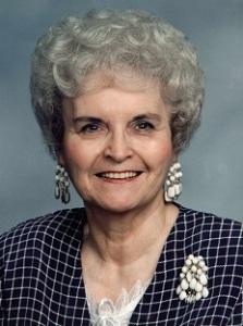 Betty Krutilek