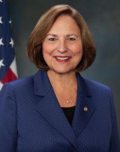 U.S. Senator Deb Fischer