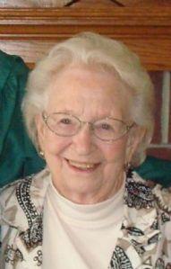 Nellie Karlin