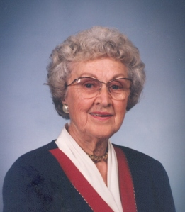 Grace Sager
