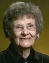 Ann Gahan