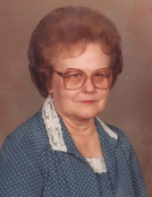 Doris Worley
