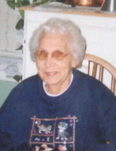 Bertha Mellor