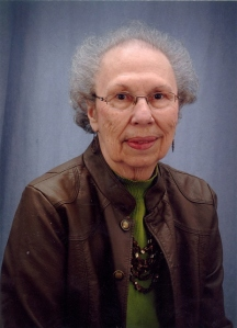 Mary Ann Tonjes