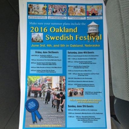 Swedish Festival