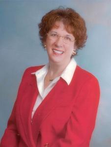Joanne Bowman