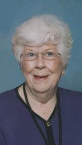 Betty Daugherty