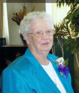 Betty Strand