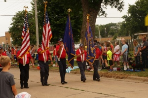 The Lyons 4th of July Parade was a huge success, as always! All Photos