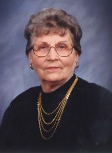 Eva Spenner