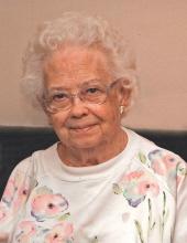 Betty Trotter