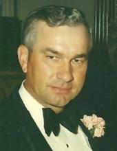 Charles Sanders Jr.