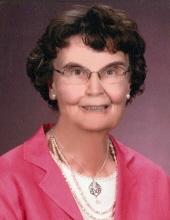 Margaret Moderow